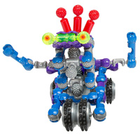 robot kits for 10 year olds
