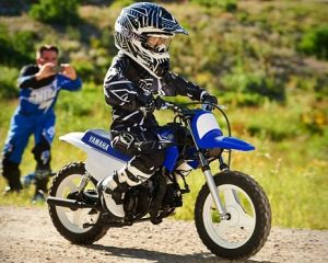 Dirt Bike for 7 Year Old
