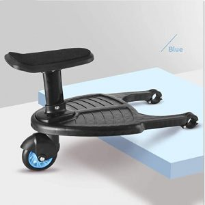 Zripool Baby Stroller Auxiliary Pedal