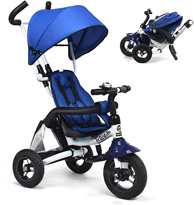 Costzon Baby Tricycles