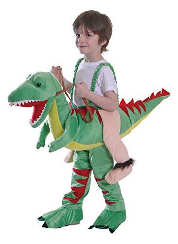 Bristol Novelty CC044 Riding Dinosaur