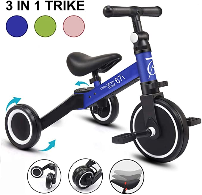 67i Kids Tricycles