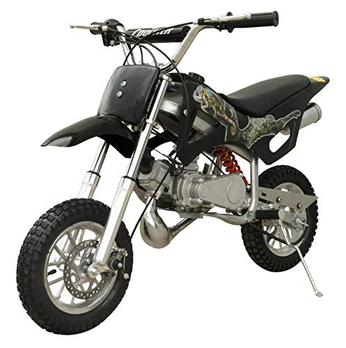 Enter 50cc Dirt Bike
