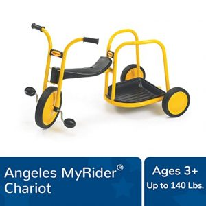 Angeles My Rider Mini Trike