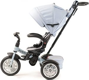 Bentley 6-in1 baby Stroller Trike
