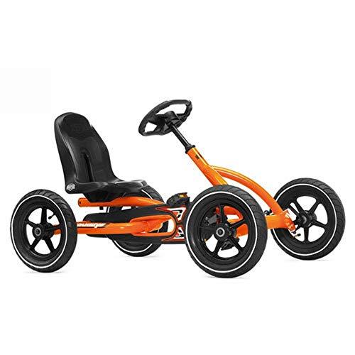 Berg Buddy Pedal Go Kart