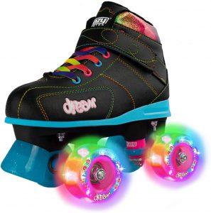 Crazy Skates Dream Roller Skates