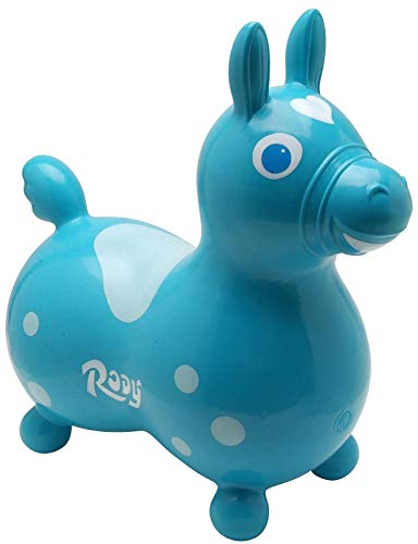 Gymnic Rody Horse - Teal