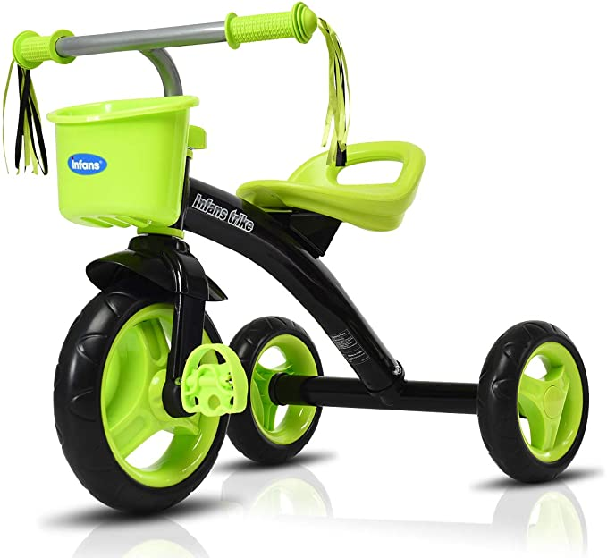 INFANS Lightweight tricycles