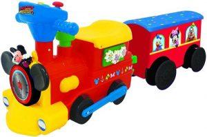 Kiddieland Toys Mickey Choo