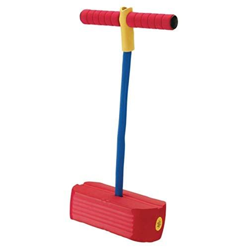 Kidoozie Foam Pogo Jumper – Fun and Safe Play