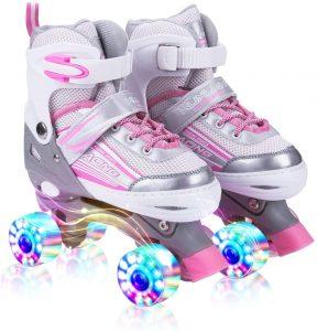 Saya Roller Skates