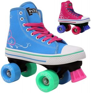 Lenexa Roller Skates for Girls