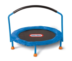 Little Tikes 3 Trampoline – Amazon Exclusive