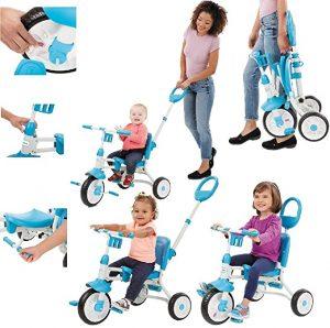 Little Trikes Pack 'n Go Trike