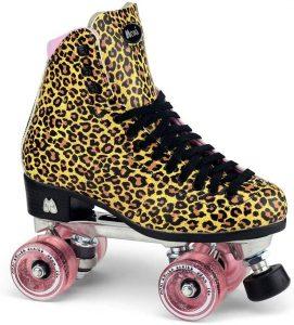 Moxi Skates – Ivy Jungle