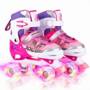 Otw-Cool Adjustable Roller Skates