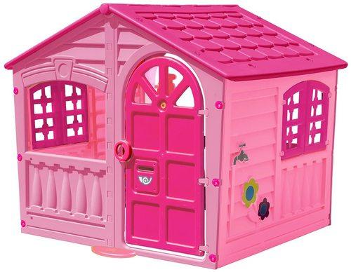 Palplay M780P Kids Outdoor Playhouse