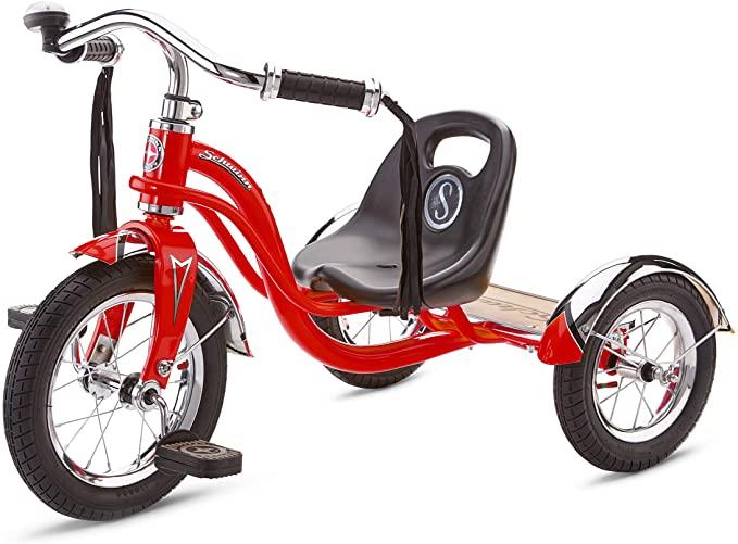 Schwinn Roadster Kids Tricycle