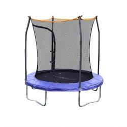 Skywalker Trampolines Jump N' Count Trampoline with Enclosure