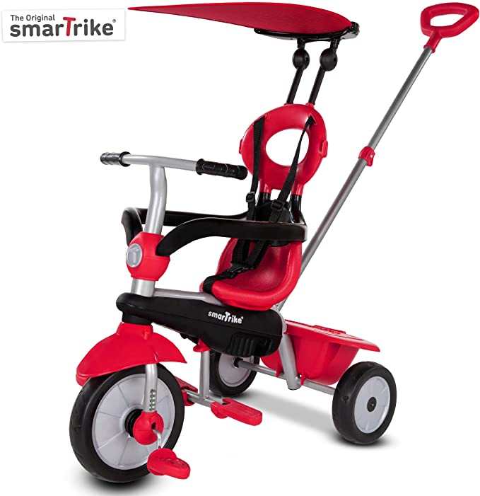 SmarTrike Zoom Toddler Tricycle