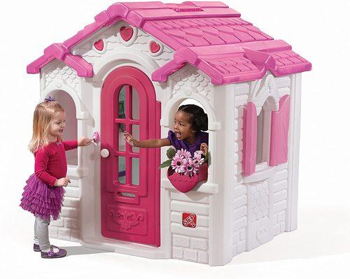 Step2Sweetheart playhouse