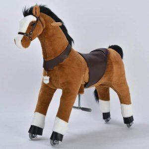 UFREE Horse Action Pony