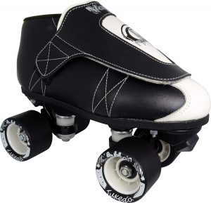 VNLA Tuxedo Jam Skate