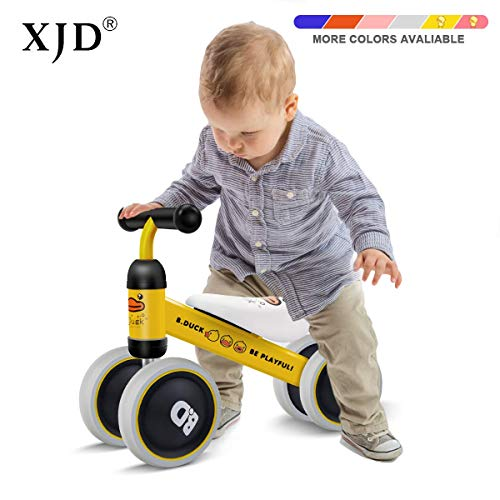 XJD Baby Balance Bikes Bicycle Baby