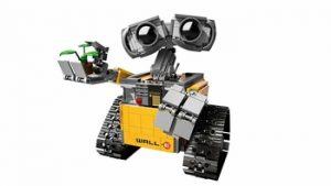 LEGO Ideas WALL E 21303