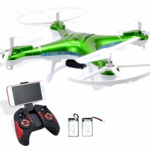 QCopter QC1 with HD Camera