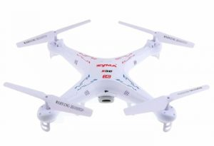 Syma X5C Quadcopter Equipped with HD Cameras