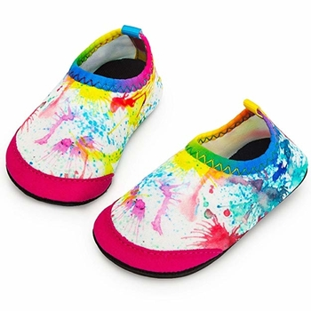 The 9 Best Water Shoes For Kids & Toddlers - Apolter Baby Boys And Girls Swim Water Shoes