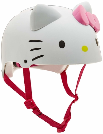 5 Best Bike Helmet for Toddlers and Kids - Bell Hello Kitty Child and Toddler Helmet