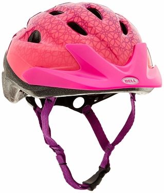5 Best Bike Helmet for Toddlers and Kids - Bell Rally Child Helmet