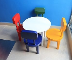 Best Toddler Chairs And Tables