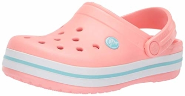 The 9 Best Water Shoes For Kids & Toddlers - Crocs Kids Crocband Clog Slip On Water Shoe