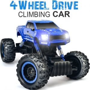 DOUBLE E 1:12 RC Cars Monster Truck
