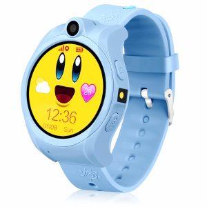 LJRYCQSSZSF GPS Watch Kids Smart Watches