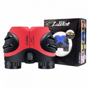 Luwint 8x21 Kid Binoculars