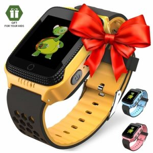 OLTEC Smart Watch For Kids