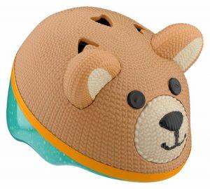 Schwinn 3D Teddy Bear Helmet