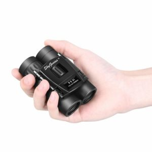 Skygenius 8x21 Small Compact Lightweight Binoculars