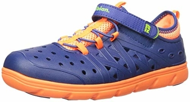 The 9 Best Water Shoes For Kids & Toddlers - Stride Rite Made 2 Play Phibian Sneaker Sandal Water Shoe