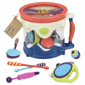 B-toys - Drumroll Please
