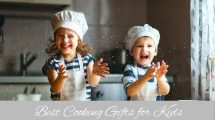 Best Cooking Gifts for Kids