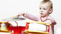 Best Toddler Drum Sets