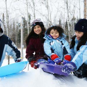 Best Winter Coats For Kids
