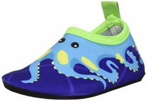 Bigib Toddler Kids Swim Water Shoes
