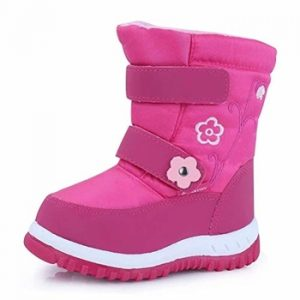 CIOR Toddler Snow Boots